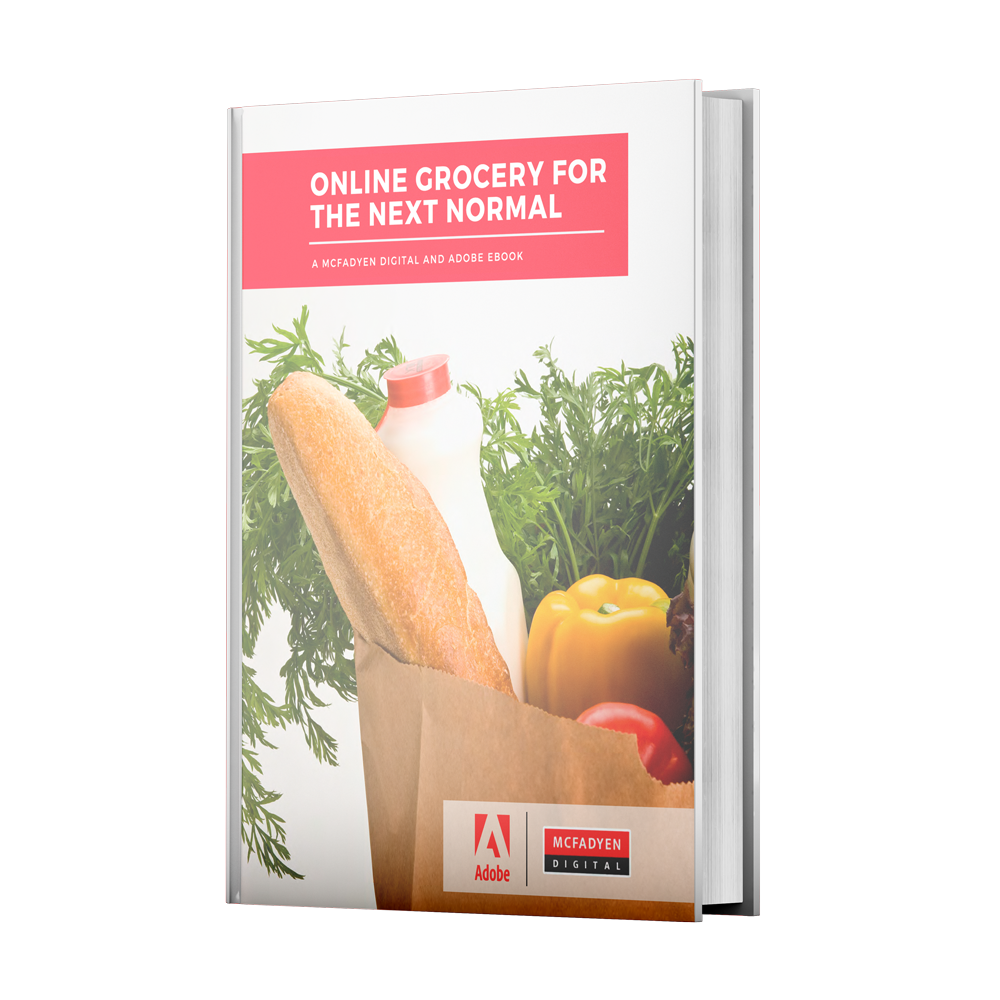 Online Grocery for the Next Normal Ebook