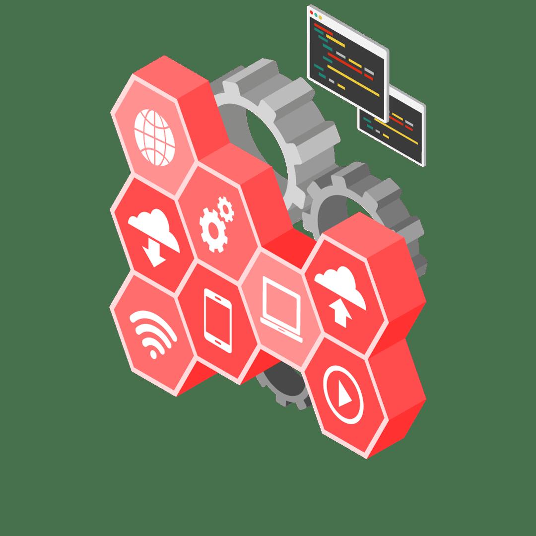 McFadyen Digital Approach Icon