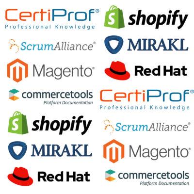 McFadyen Cert Logos