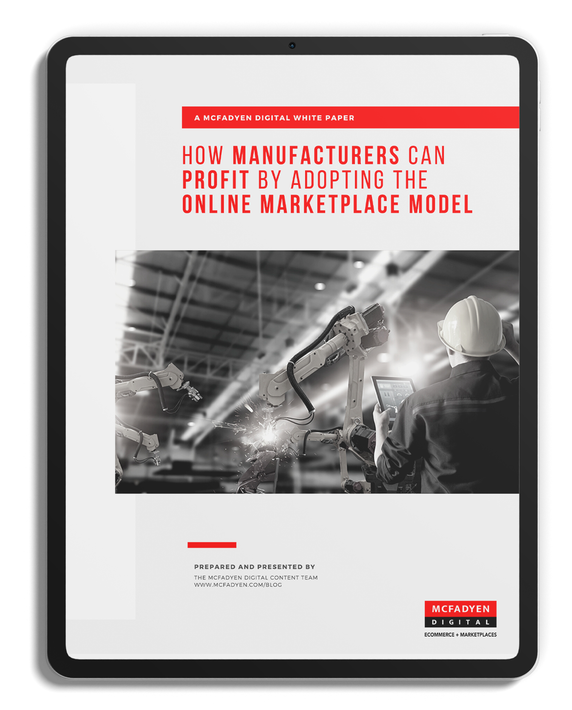 How Manufacturers Can Profit from the Online Marketplace Model