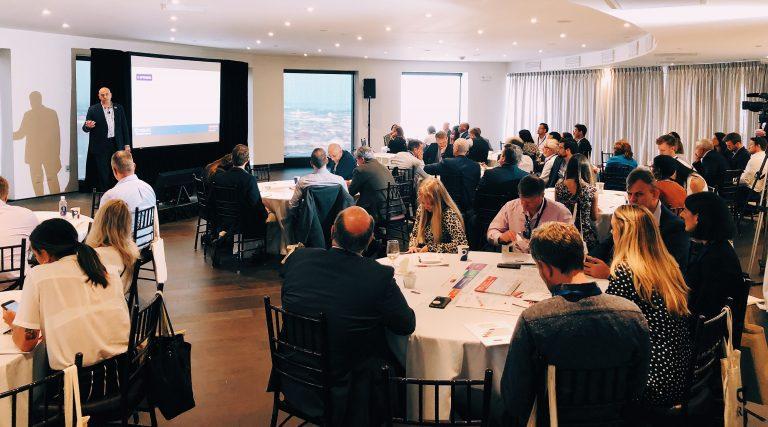 Marketplace Maturity Model Session by Tom McFadyen