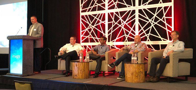 Customer Panel at PipelinePros Insight 2018