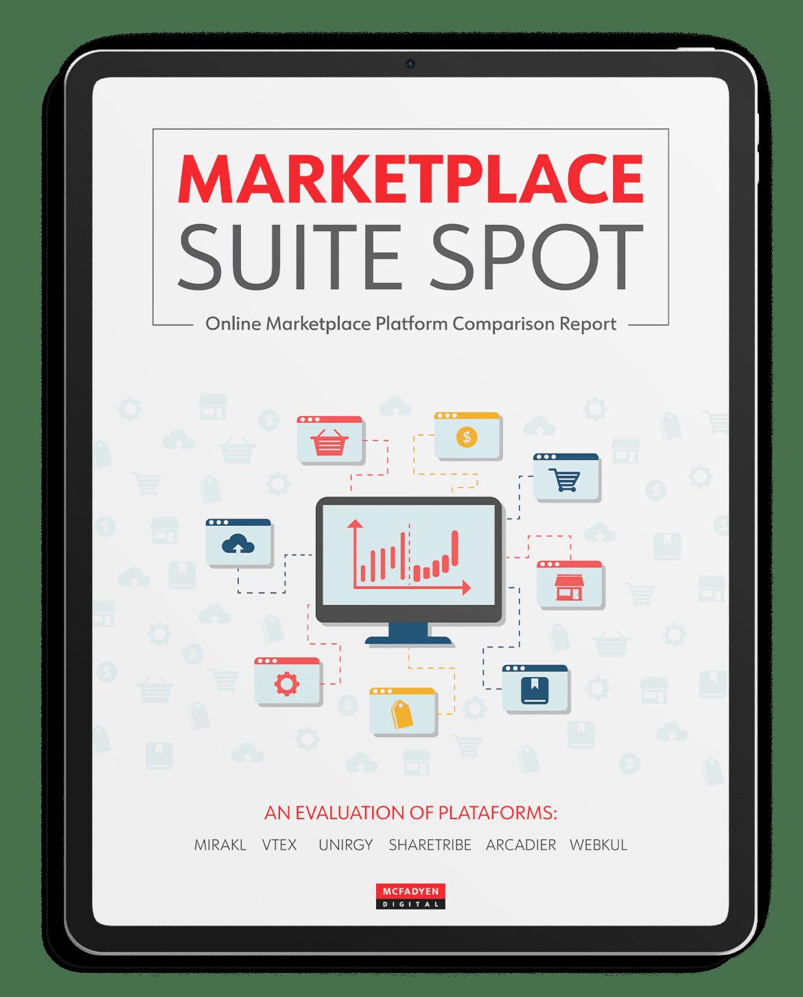 Marketplace Suite Spot Report