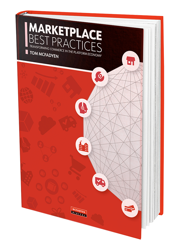 Marketplace Best Practices Book Cover