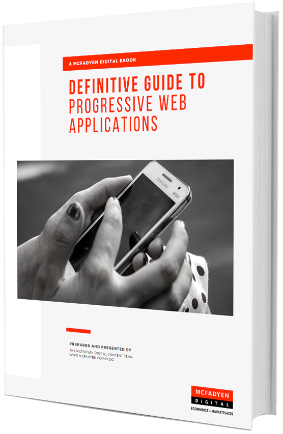 The Definitive Guide to Progressive Web Applications