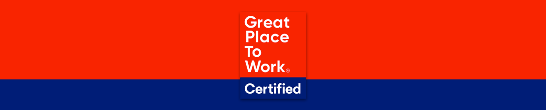 McFadyen Digital Great Place to Work Blog Header