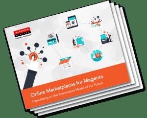 Marketplaces for Magento Ebook