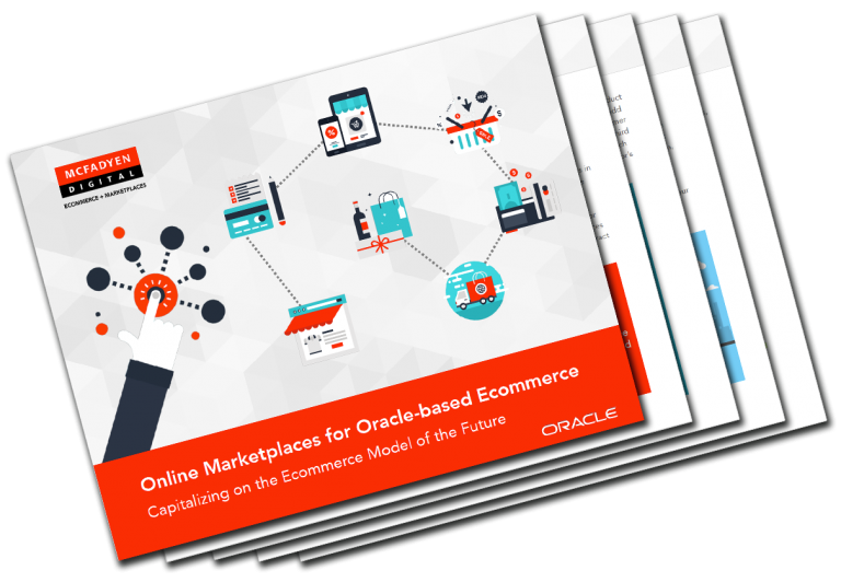 Online Marketplaces for Oracle Commerce Cloud Ebook