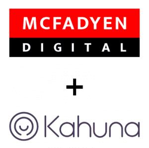 McFadyen + Kahuna for Marketplaces